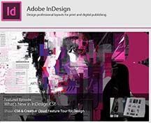 About the Developer of Adobe InDesign and InCopy Plugins for CS6
